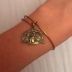 Alex & Ani Guardian of Healing